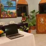 SunBreeze Hotel Conference Room