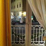 grazioso balconcino