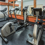 Country Inn and Suites Fitness Center