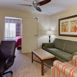 Country Inn and Suites Ofallon Illinois King Suite Room