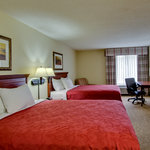 Country Inn and Suites Ofallon Two Double Bed Room