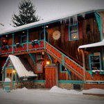 sugar pine lodge