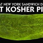 Kosher Dill