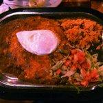 Enchiladas Rancheros