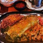 Burrito de Puerco