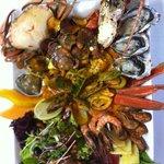 Koru's Seafood Feast