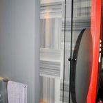 Red Room Bathroom 4