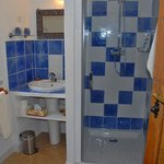 Tequilla's bathroom