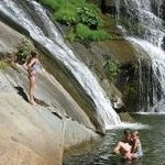 Nearby Secluded Carlon Falls