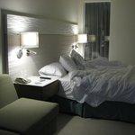 Modern, Minimalist Room Design