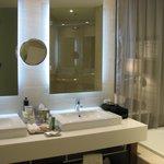 Ultra-Modern Bathroom Design