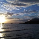 Bunaken Sunset