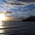 Bunaken Sunset