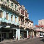 Foto di Casa Habana Blues 1940