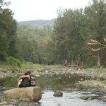 Creek at Takarakka Resort