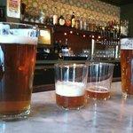 Boulder Brew Tours