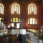 Dome Bar