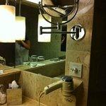 Very old bathroom
