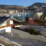 Costa Baja owns their own marina and 2 pools