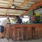 Punta Lava bar