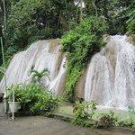 Foto de The Ruins at the Falls