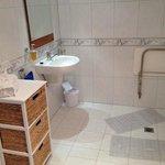 disabled facility bathroom