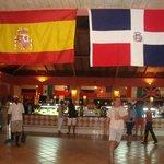 """solo faltó la bandera de mi pais """"COLOMBIA"""""""