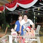 Christmas Dinner Celebration