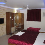 Comfortable Room of Hotel Sarita