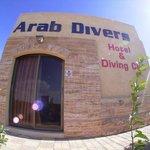Arab Divers Hotel
