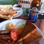 Proper Farmers Breakfast