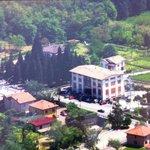 Vista dal Monte Sasso del Ferro.