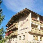Astoria Apartment Wildschoenau Tirol