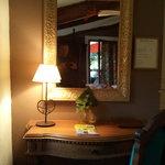 La chambre Madeleine