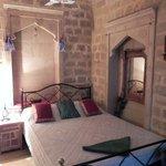 Photo de Hotel Monsoon Palace