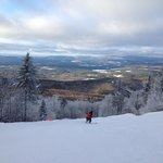 view from mount Sunapee