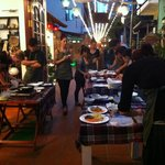 BLUE GECKO RESTAURANT & BAR - HOI AN - VIET NAM - COOKING CLASS
