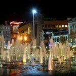 piccadilly gardens