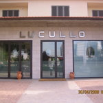 Photo of Lucullo