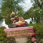 Ratchaphruek Flower Gardens
