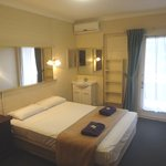 Standard (Balcony) Room