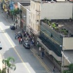 8º andar oposto a Av. Paulista