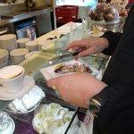 Espress Bar Cafe Vaticano