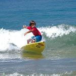 Lagoondy Surfcamp