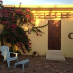 Our charming cottage