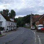White Hart Inn, Rye Road