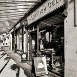 The Scottish Deli - Pitlochry