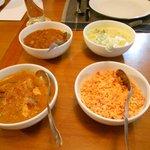 Best dinner we had in Sri Lanka
