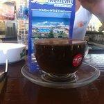 Greek coffee! Enjoy…!!!