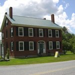 Strong House Spa in Quechee, VT